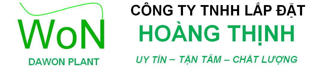 Hoang Thinh Install